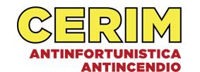 Logo Cerim Estintori e Antinfortunistica